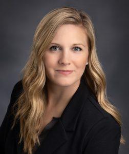 Ginger Willard - Marketing & Communications Director
