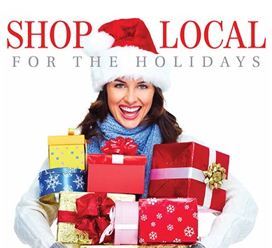 Shop Local For The Holidays Columbus Area Chamber Of Commerce